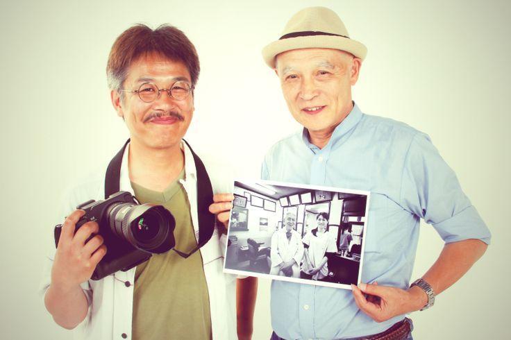 熊谷正の『美・日本写真』(2016/08/16 更新)第106回 写真家 大津茂巳さん◇今夜の『美・日本写真』は、写真家の大津茂巳さんをお迎えします。今回は、8月31日(水)からEIZOガレリア銀座にて開催される写真展『人間の日々』をテーマにお話をお聞きしていきます。約5年振りに写真展を開催される思いから日本各地の街を歩きながら出会った人たちのスナップ写真をテーマにした理由など様々なお話を伺いました。もちろん!今回ギャラリーに掲載する写真は、写真展『人間の日々』から「人間」をテーマに撮影時のエピソードを交えながら作品をご紹介して頂きました。どうぞ、お楽しみに!