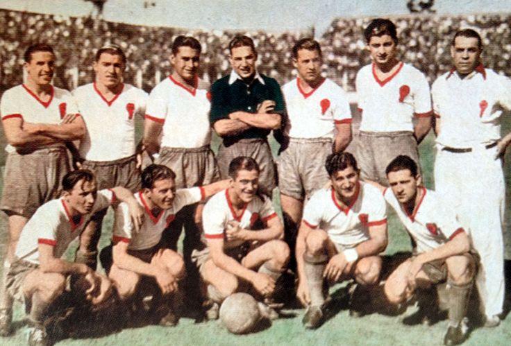 1937 Club Atletico Huracan