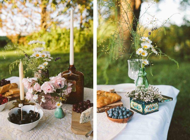 Dreamy Summer Garden Party