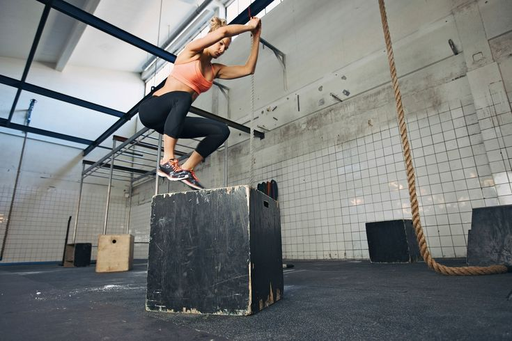 Agility may not be your number-one goal in the gym – you'd rather have toned biceps or six-pack abs, perhaps. But it is the backbone to so many movements.