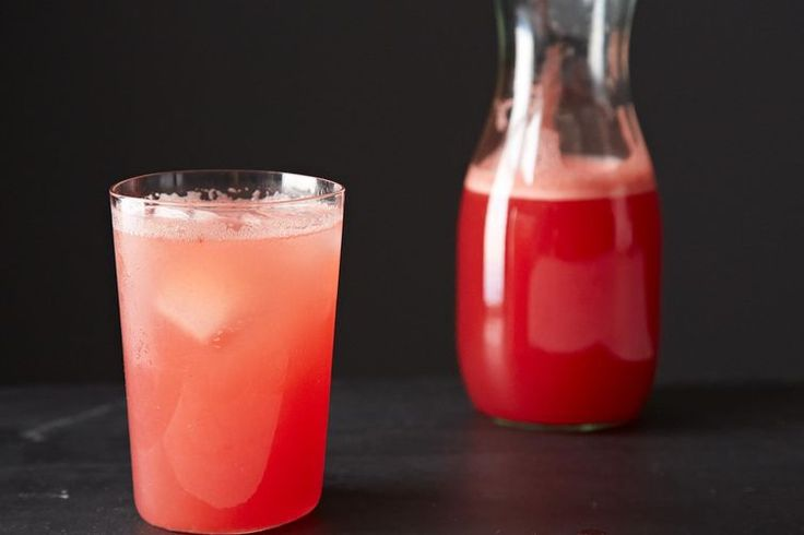 Watermelon Paloma: No, this isn't really a Paloma. It's missing the one key ingredient (grapefruit) that distinguishes a Paloma from most other tequila cocktails -- and instead calls on watermelon, that quintessential American summer treat, to do fruit duty.