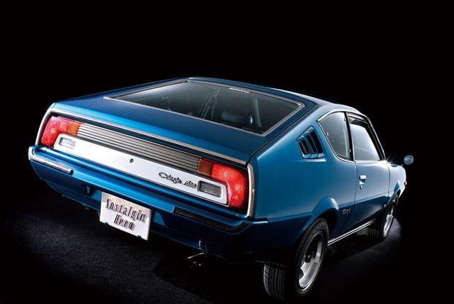 昔の車ってすごいかっこいいよね 哲学ニュースnwk 旧車 ランタボ レトロカー