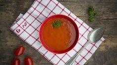Tomatensuppe: Thermomix-Rezept für Genießer