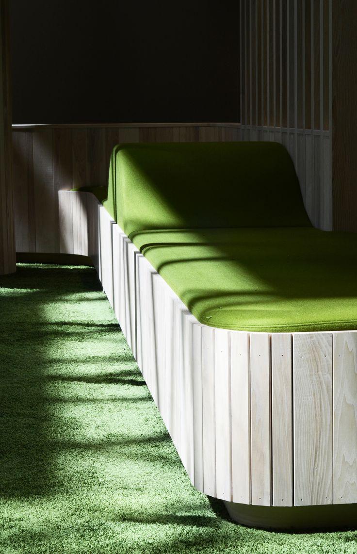 Office design, ABW, Scandinavian design