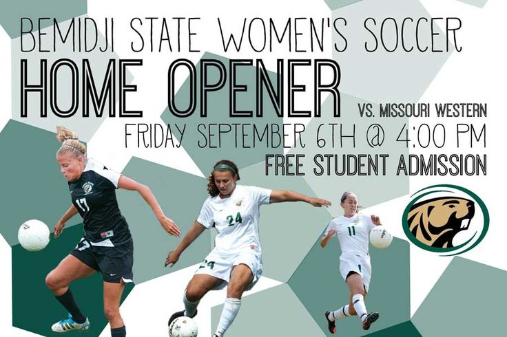 The 2013 opener is just over a week away. Be there to cheer the Beavers on to victory in the first ever soccer match at Chet Anderson Field.