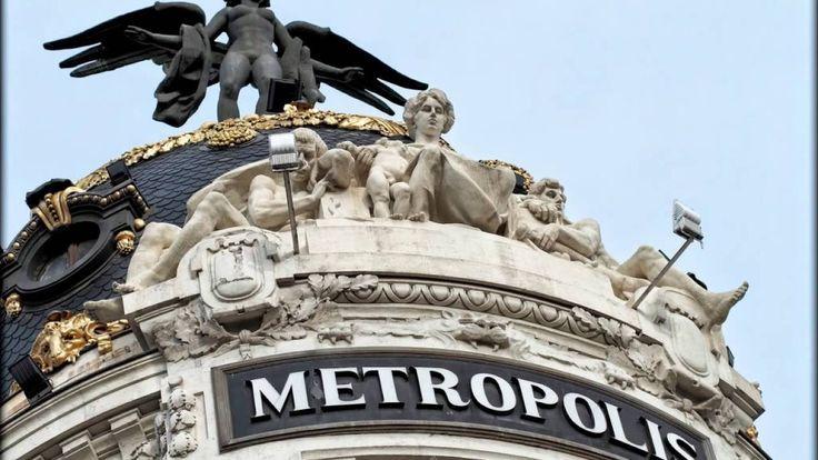 Madrid. Madrid. Madrid. Parte 2 de 2