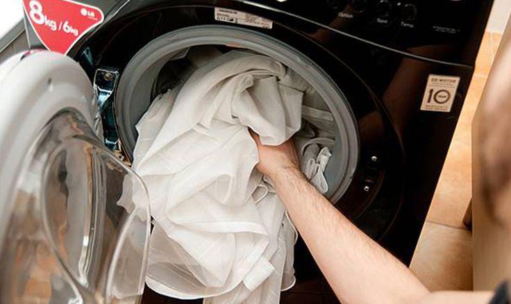 Kiderült a titok: így kell függönyt mosni, hogy ne kelljen utána vasalni! - https://www.hirmagazin.eu/kiderult-a-titok-igy-kell-fuggonyt-mosni-hogy-ne-kelljen-utana-vasalni
