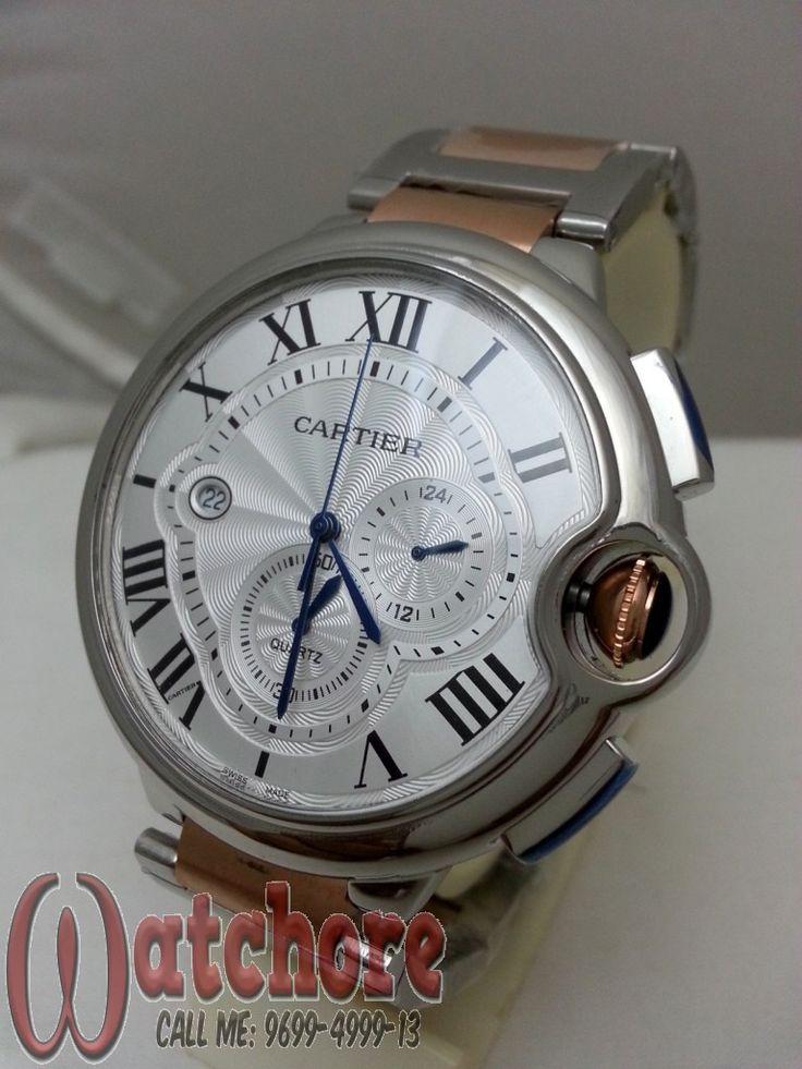 cartier watches 2013