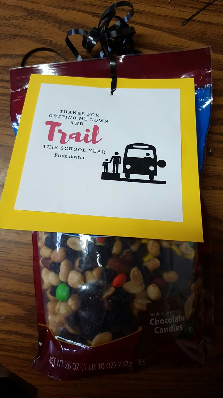 1000+ ideas about Bus Driver Gifts on Pinterest | Bus ...
