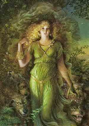 Ghosts, Fairies and Burial Mounds: Art Things, Celtic Forests, Illustrations Art, Kinuko Crafts, Forests Goddesses, Art Drawings, Favorite Art, Celtic Mystery, Fairies Tales