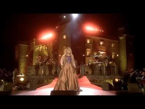 Celtic Woman - A New Journey - Live at Slane Castle, Ireland (2007 DVDRip) - YouTube