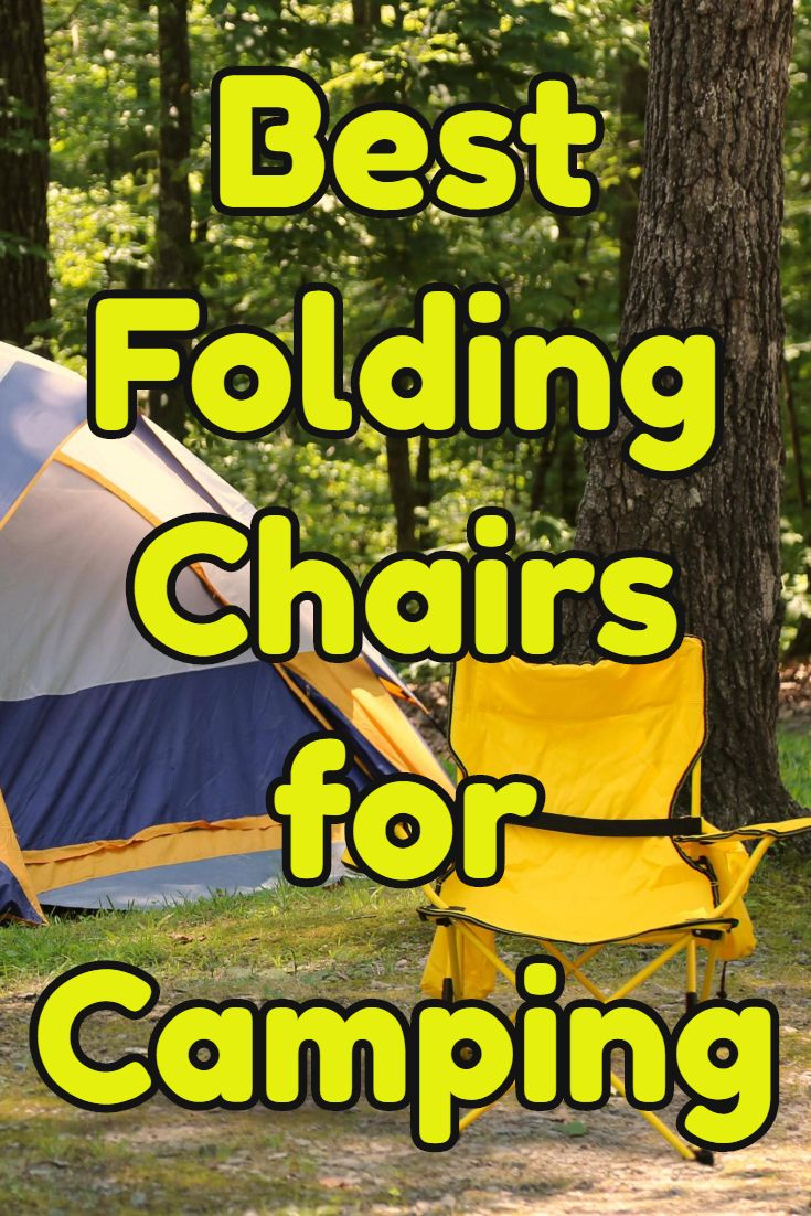 Folding camping chairs with footrest - Best Folding Camping Chairs With Footrest Perfect To Take To Any Outdoor Event Lightweight