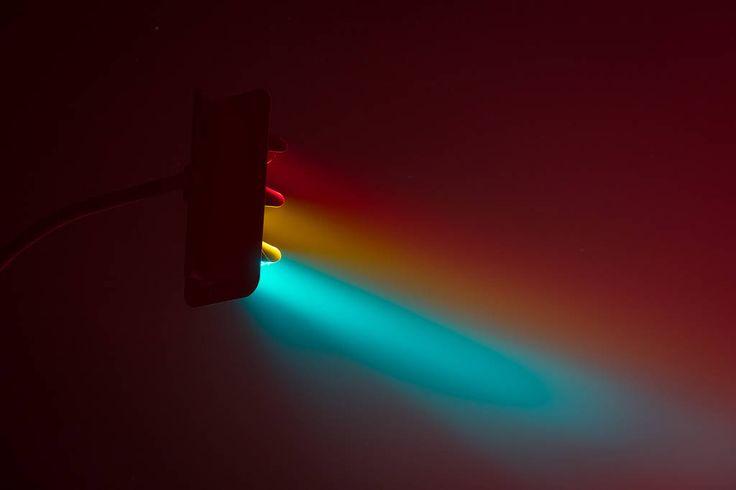 New Traffic Lights Series by Lucas Zimmermann