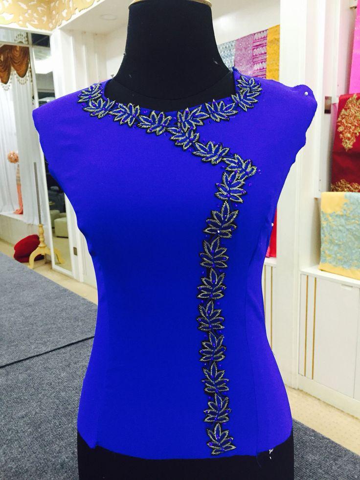 My Creation Dress