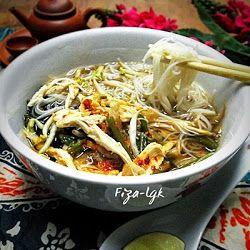 BIHUN SUP SIAM (THAI)