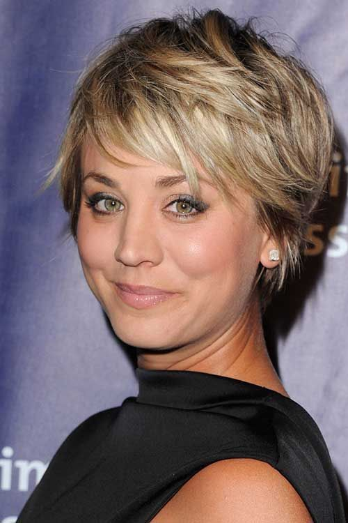 "Shaggy Pixie Haircuts | The Best Short Hairstyles for Women 2015.........""penny penny penny....;0)"""