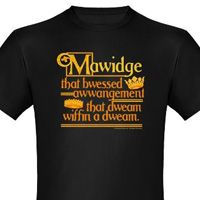 This site is full of Princess Bride quote merch. LOVE IT!