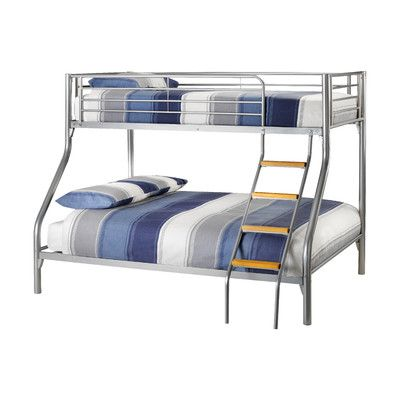All Home Marino Triple Sleeper Bunk Bed