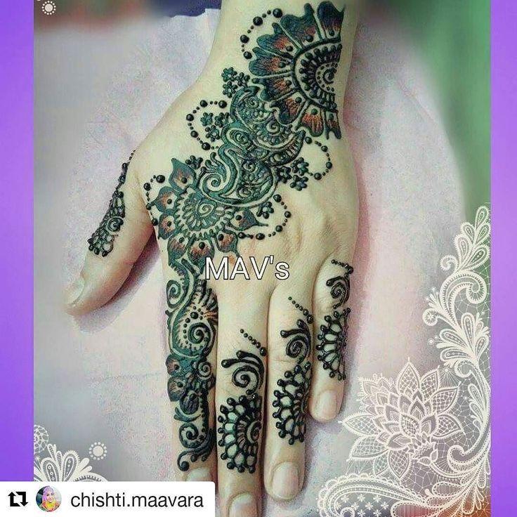 #followus@hennafamily #hennafamily  #Repost @chishti.maavara  Got my creative juices flowing  #hennadesign #hennatattoo #henna #mehendi #hennadesign #hennalove #bridalhenna #bride #like4like #handtattoo #love #lovewhatido #hennaartist  #mehendidesign #loveforever #bridals #partyhenna #partyhennamehndi #mehndiart #peshawar #pakistan @henna.pics @hennalookbook @henna.mehendi_