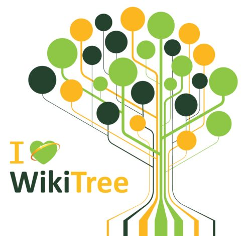 Enter the I Love WikiTree Photo Contest and you could win a free Wiki Tree t-shirt! #contests