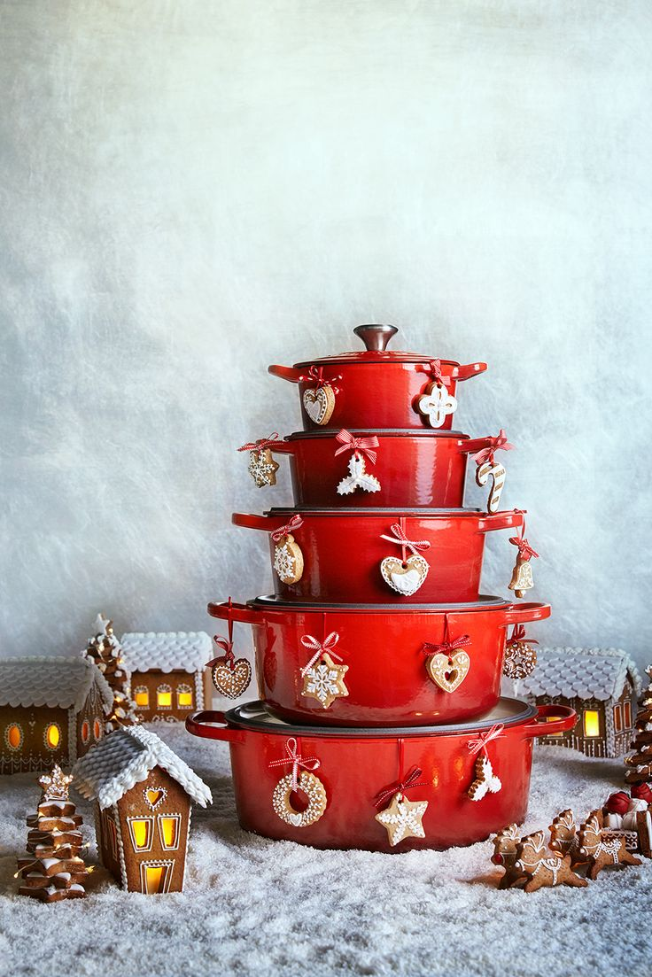 Le Creuset South Africa  |  Christmas 2015