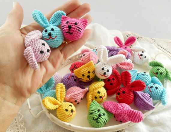 crochet world by Miaudesign.Co on Etsy