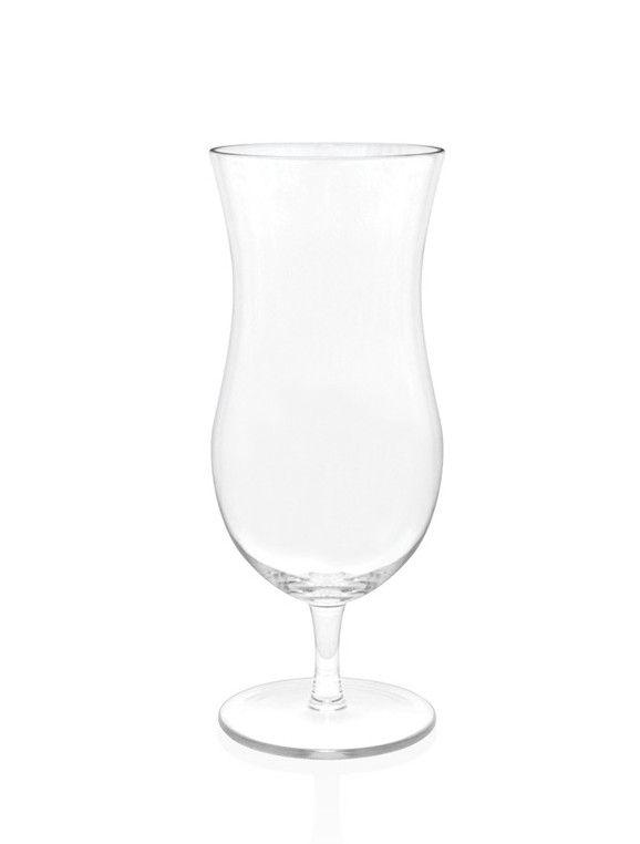 Hailee Hurricane Glass (Set of 4)