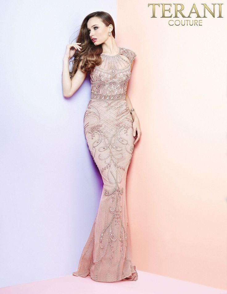 50 best Terani Pageant | Sping 2016 images on Pinterest | Party wear ...