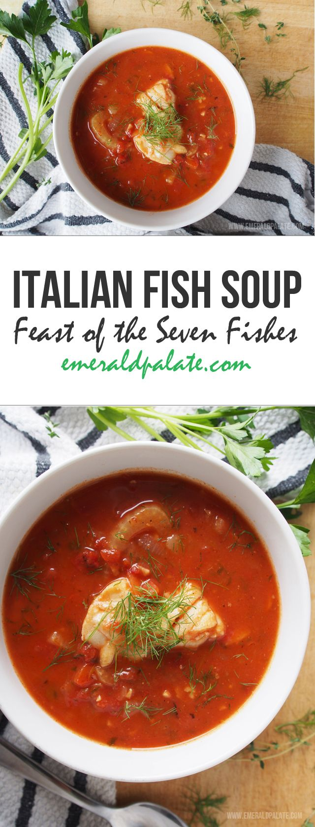 1000 images about healthy recipes on pinterest for Italian fish recipes