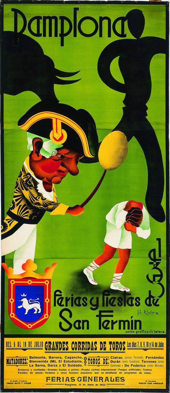 33 best Carteles de España images on Pinterest   Vintage posters ...