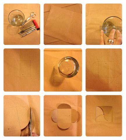 diy envelope - part I