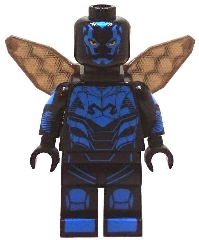 **NEW** LEGO Custom Printed Marvel Guardians Of The Galaxy Minifigure MANTIS