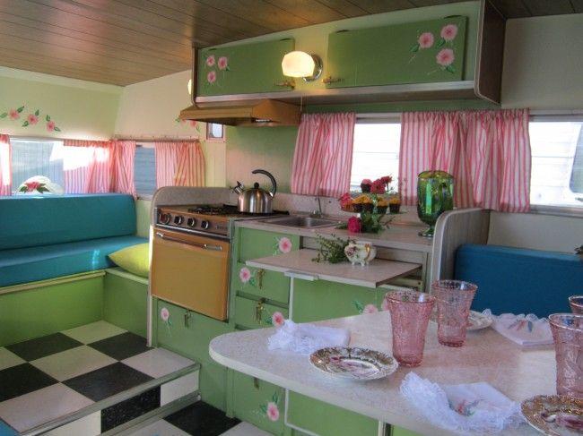 1607 best images about caravan renovation on pinterest