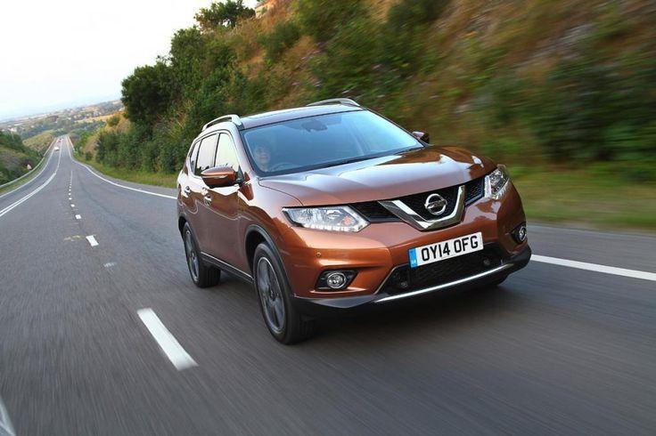 Nissan X Trail 2020 Engine, Price and Specs Rumor - Car Rumor