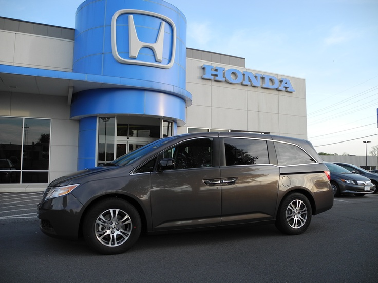 2012 Honda Odyssey EX in Smoky Topaz Metallic Hagerstown Honda 10307 Auto Pl, Hagerstown MD 21740 (800) 800-4727 http://www.hagerstownhonda.com/new/HONDA/ODYSSEY/2012/5FNRL5H46CB098542?utm_source=socialmedia_medium=pinterest_campaign=odysseyexsmokytopaz