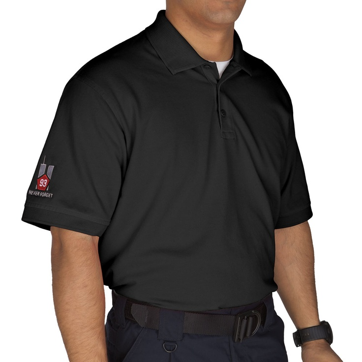 9.11 Collection Professional Polo - Men's, Short Sleeve | 9.11 Collection | 5.11 Tactical