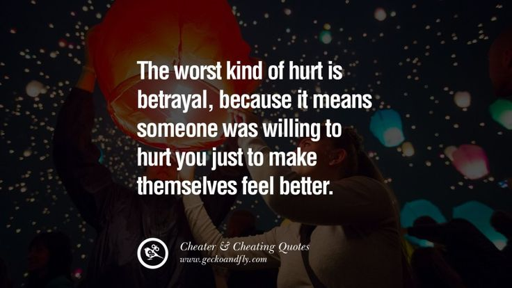 Finding Someone Better Quotes: 60 Quotes On Cheating Boyfriend And Lying Husband