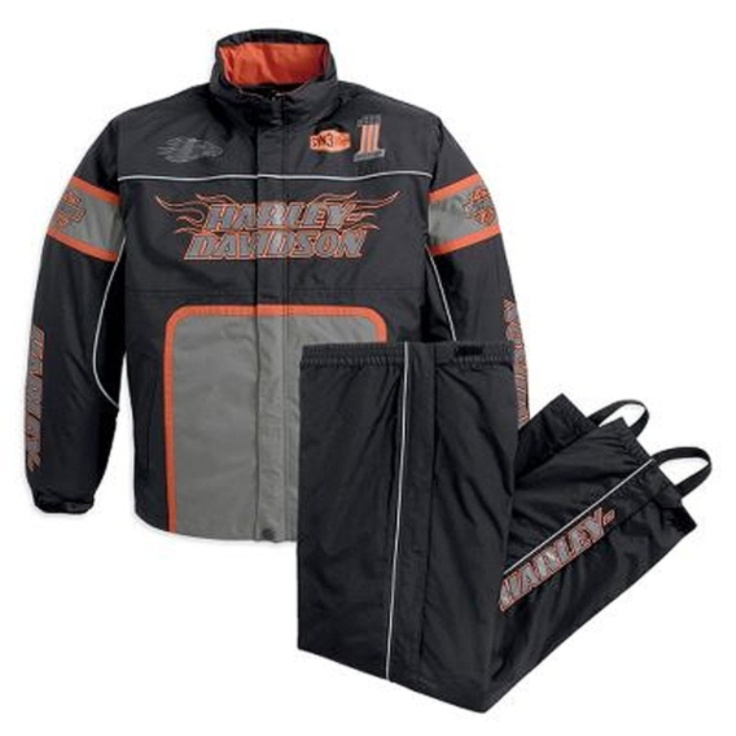 3419 best images about harley davidson motorcycles on for Motor cycle rain gear
