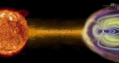 anexigita.com   Γράφει ο ανεξήγητος παράξενος   Πριν από λίγο καιρό παρατηρήθηκε μια μεγάλη έκρηξη ακτινών γάμμα βαθιά μέσα στο διάστημα....