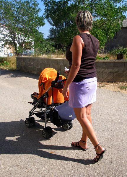 #Baby Travel Safety: Top 5 Tips via @Someday I'll Learn | @Right Start Blog