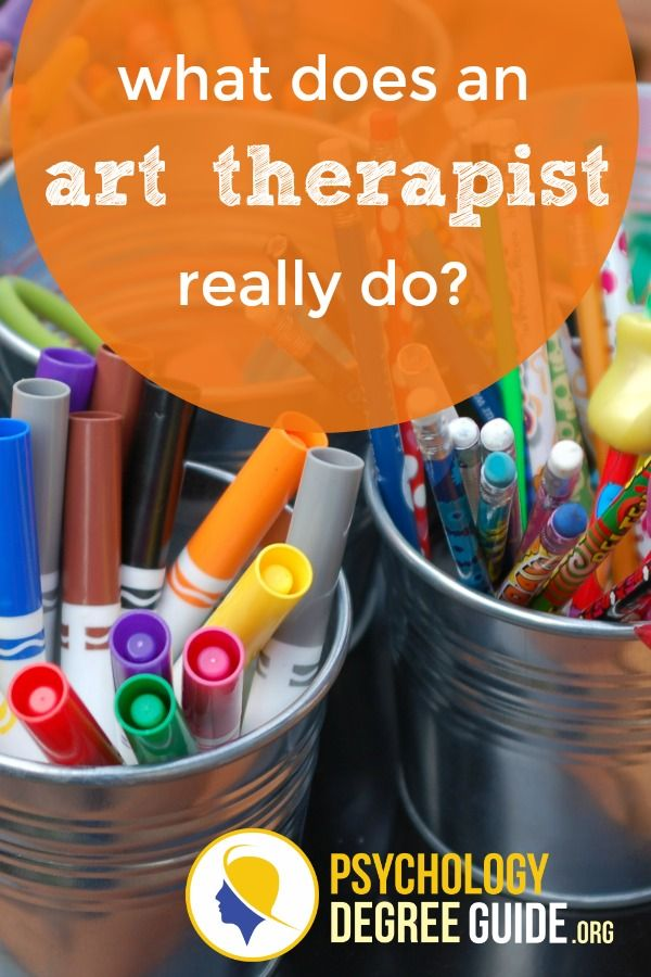 Browse accredited Art Therapy degree programs offered by top colleges and universities. Find the right Art Therapy degree for you.