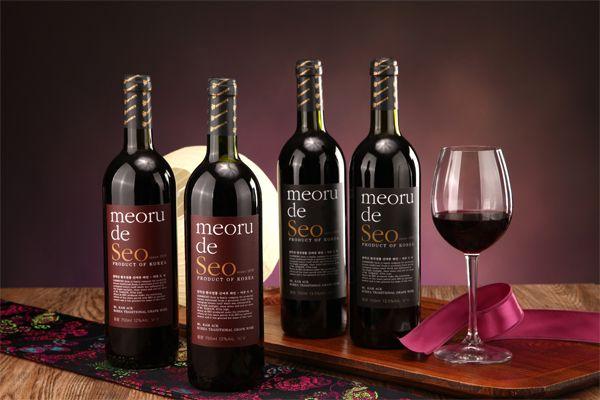 와인 전문가가 뽑은 한국산 레드 와인 3종 - 푸드 - 푸드뉴스 > 푸드이야기 > 칼럼 > 막걸리
