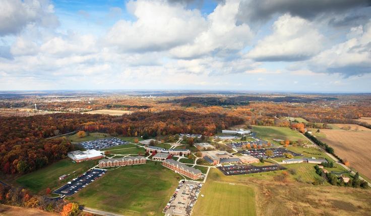 Southwestern Michigan College conveniently located in Dowagiac, Michigan