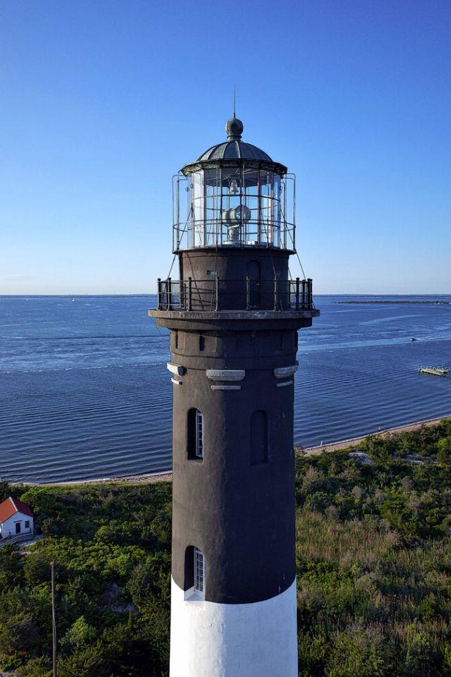 Fire Island Lighthouse, NY-by NestorDesigns
