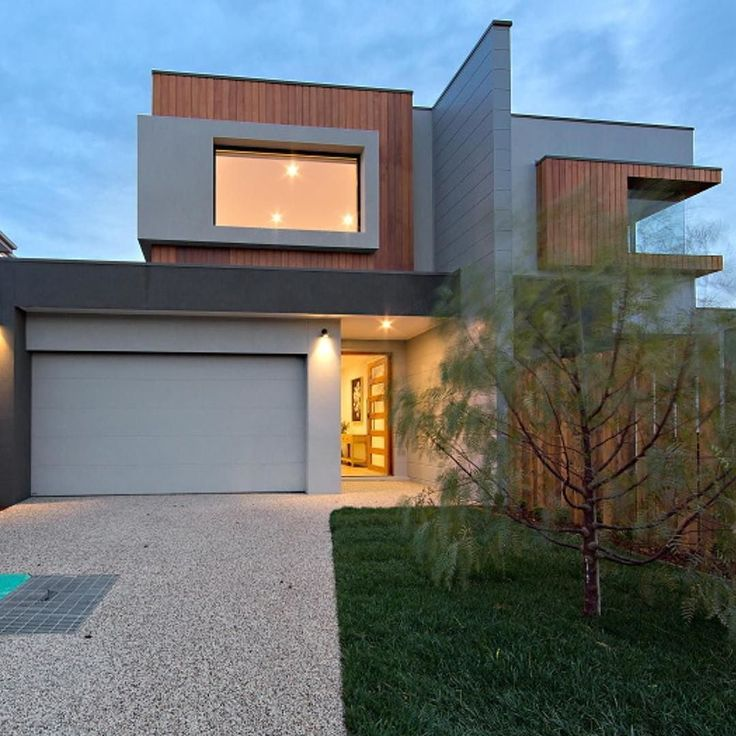 Are you heading to the auction for this beauty this afternoon? 14a Carnoustie Grove Mornington.  Design by @littlebrickstudio built by @identical.developments  real estate listing with @conleyluff.mornington #littlebrickstudio #morningtonpeninsula #buildingdesign #architecture