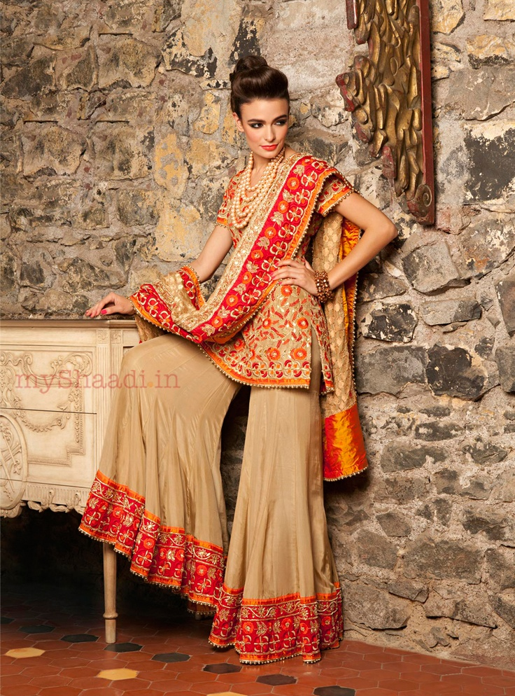 Maheka Mirpuri bridal collection -