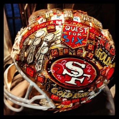 56 best SUPER BOWL 49ERS STYLE images on Pinterest San francisco
