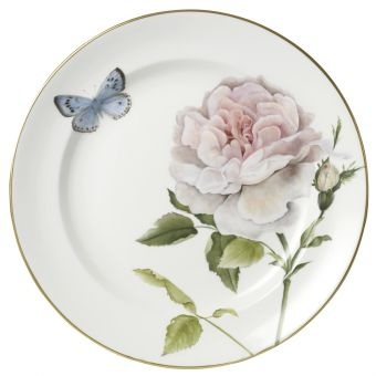 Asprey Charger Plate
