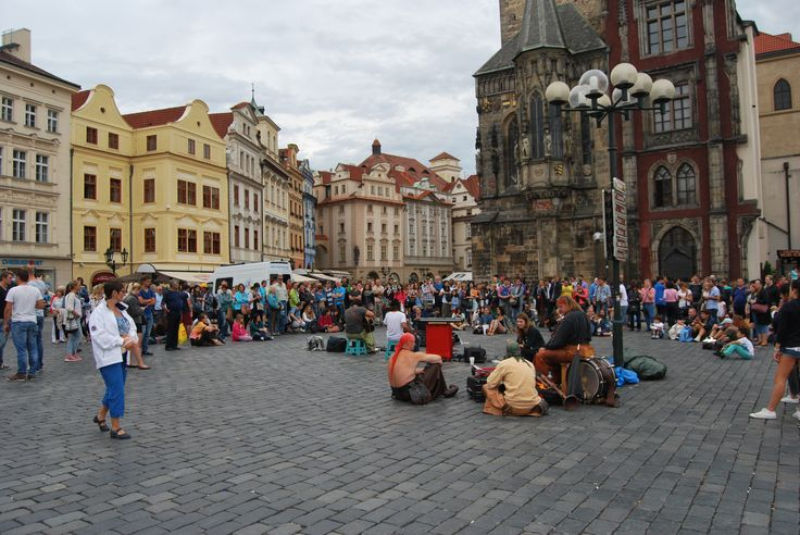 Prague - Czech Republic - A must visit when travelling to Europe
