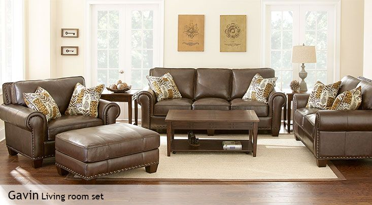 Living Room Furniture From B And M